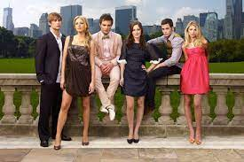 Gossip Girl: The books, the old CW show ...