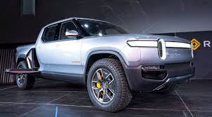 Mass-market electric pickup trucks and SUVs are on the way ...