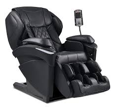 Panasonic <b>Faux</b> Leather Real Pro ULTRA Prestige™ <b>Massage Chair</b>