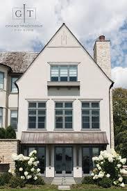 Barrington Design Grand Traditions Custom Home Barrington Il Curb Appeal