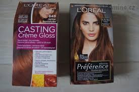 Barvy Na Vlasy Hnědo Zrzavé Nové
