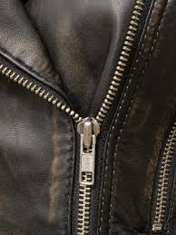 brown er jacket