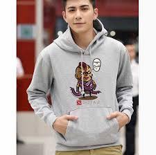 xxxl dota 2 magina pullover hoodies for teens q version style