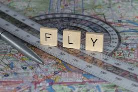 Fly Plotter And Chart Aviation Careers Podcast