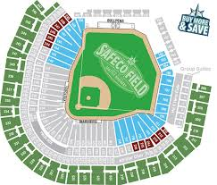 Mariners Seating Chart Prices Mariners Stadium Seating Related Keywords Suggestions