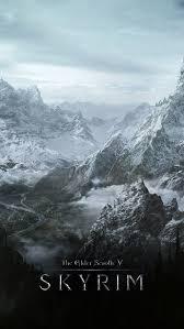 Skyrim Elder Scrolls 6, Elder Scrolls Online, Skyrim Wallpaper Iphone,  Iphone 6 Plus