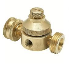 garden hose water regulator 10 60psi