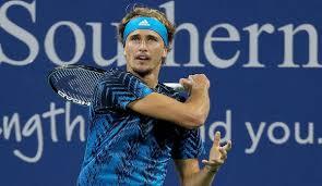 Aug 27, 2021 · alexander zverev, who has risen to no. Tennis Alexander Zverev Im Halbfinale Von Cincinnati