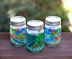 Mason Jar Crafts Recycled Jars Glass