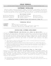 Resume Software Download Hardware Resume Format Beautiful Ideas Interesting Software Developer Resume Format