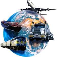 Image result for shipping air land sea
