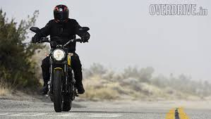 2015 ducati scrambler icon first ride review overdrive