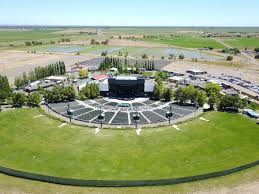 Toyota Amphitheater Detailed Seating Chart Toyota Amphitheatre Upcoming Shows In Wheatland California