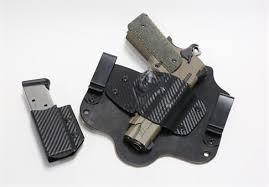 Handgun Magazine Holders Concealed Carry IWB Holster for Handgun Magazines Just Holster It 64