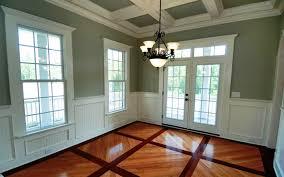 House Interior Trim Styles House Interior Like The Boxed Moldings - Interior house trim molding