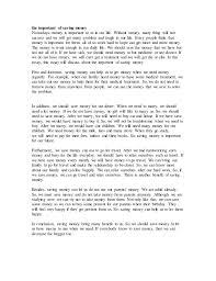 money essay writing how to save money essay sample custom essay order