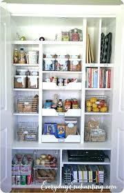 pantry ideas ikea kitchen storage