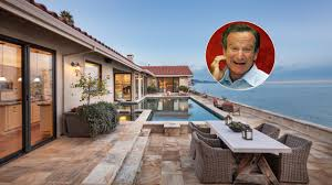 Waterfront California <b>Home of the</b> Late Robin Williams Lists for ...