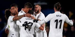 Pertandingan real madrid vs real socieadad. Real Madrid Vs Real Sociedad How To Watch Online For Free