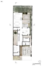 architectural drawings of modern houses. Gallery Of Zirahuén House / Intersticial Arquitectura - 36. Architecture LayoutArchitecture DrawingsContemporary Architectural Drawings Modern Houses L