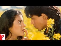 shah rukh khan kajol and yash chopra