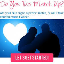 Astrology Love Chart Love Compatibility Between Zodiac Signs Astrology Com