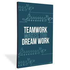 inspirational office art. teamwork makes the dream work \u0027dragon boat\u0027 | inspirational office art - zendori t