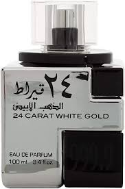 <b>24 CARAT WHITE</b> GOLD by <b>Lattafa</b>: Amazon.co.uk: Beauty