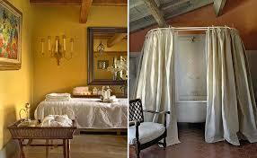 treatment area le mas de peint in provence france boutique hotel arles mas de la