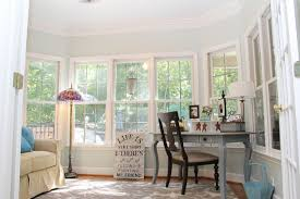 sunroom office ideas. home office plan2 sunroom ideas p