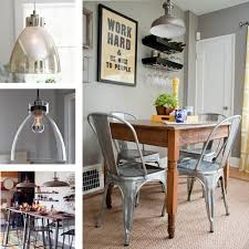 Industrial Pendant Lights For Kitchen Home Decor Home Lighting Blog A Industrial
