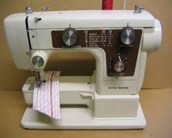 New Home Sewing Machine Model 106 Manual