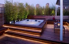 deck stair lighting ideas. Interior, Charming Deck Stair Lighting Ideas 90 In Home Design With O