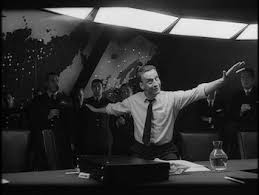 dr strangelove topics nuclear war black humor possible problems minor there is only one female character in the movie and she is stereotyped as a secretary mistress there is moderate smoking and