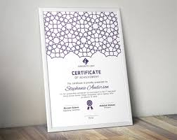 Merit Certificate Sample Best Pin By CreativeWork48 Fonts Graphics Photoshop Templates