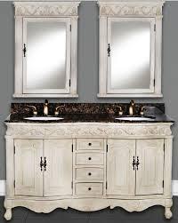 antique white bathroom cabinets. dwi dragon bathroom vanities antique white cabinet cabinets