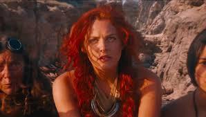 Riley Keough (Mad Max: Fury Road) vuole interpretare Poison Ivy