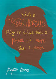 Paper Towns Quotes New Profound John Green Quotes That Will Inspire You On Paper Towns