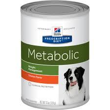 <b>Hill's</b>® <b>Prescription Diet</b>® Canine <b>Metabolic</b> - <b>canned</b>
