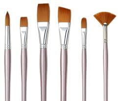 loew cornell american painter brushes 4000 series long handle