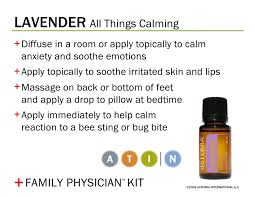 Family Physician Kit Essentialoils People