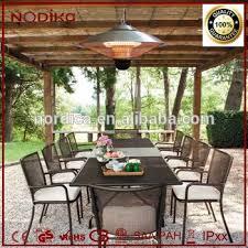 hanging patio heater. Electric Gazebo Patio Heater 2100W Infrared Ceiling Hanging Heating Lamp Quartz Halogen T