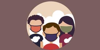 Download 85 gambar animasi orang pakai masker terbaru gambar animasi. Kata Menkes Soal Penjualan Masker Meningkat Drastis Merdeka Com