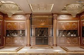 mercial bar cabinet traditional wooden KING Modenese