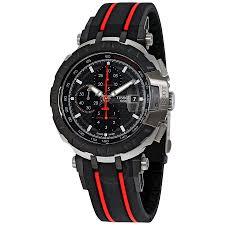 tissot t race moto gp black dial chronograph automatic men s watch tissot t race moto gp black dial chronograph automatic men s watch t0924272720100