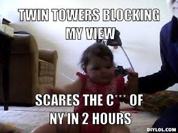 Sucide Bomber Baby Meme Generator - DIY LOL via Relatably.com