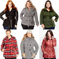 plus size 2016 trench coat ideas
