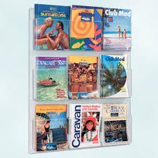 Wholesale Magazine Holders Magazine Rack Shop Wholesale Stands Displays for Sale 40