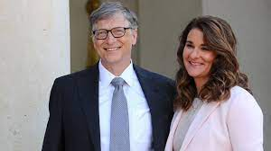 Gates appeared on nbc's today show recently to criticize president donald trump over his coronavirus response wearing the symbol of satanism. W3rkrtmbcichbm