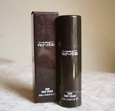 a makeup primer base